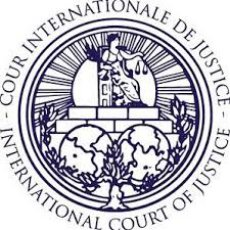 International Court of Justice (ICJ) Album